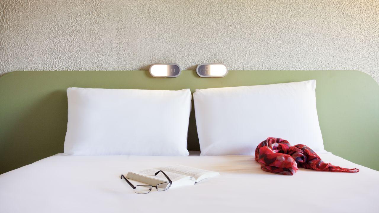 Hotel Ibis Budget Gresy