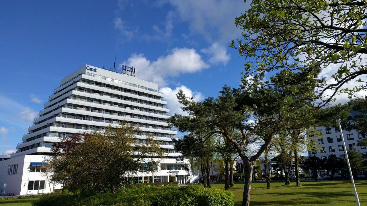 Carat Golf & Sporthotel Residenz