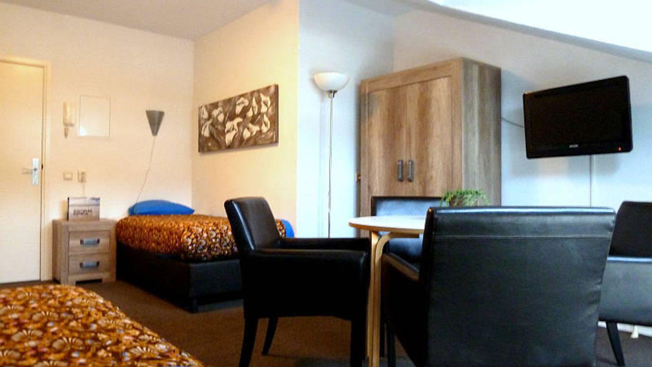 Nicolette Apartments Hotel - room photo 8589211