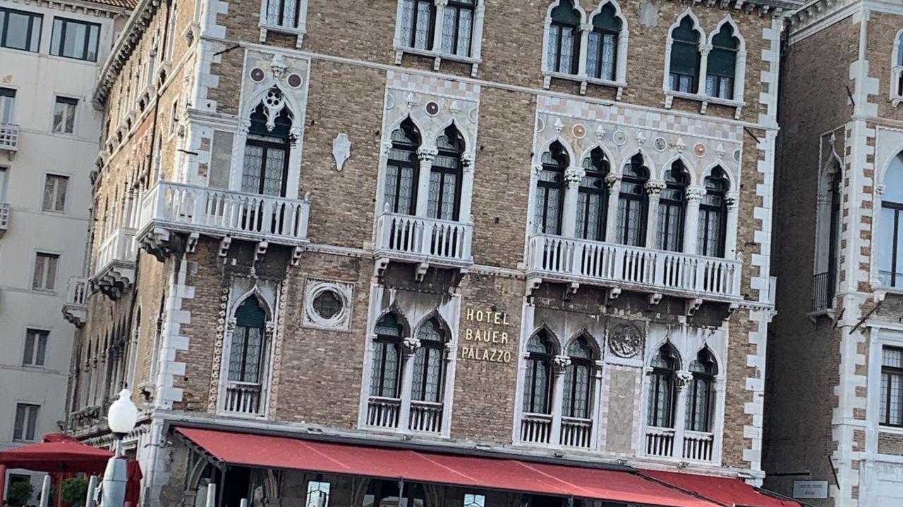 Bauer Il Palazzo Venedig Holidaycheck Venetien Italien