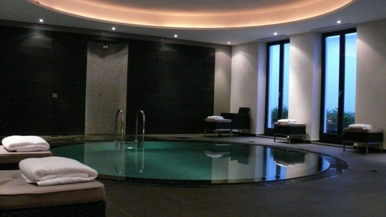 hotel ceres am meer in binz auf r gen holidaycheck. Black Bedroom Furniture Sets. Home Design Ideas