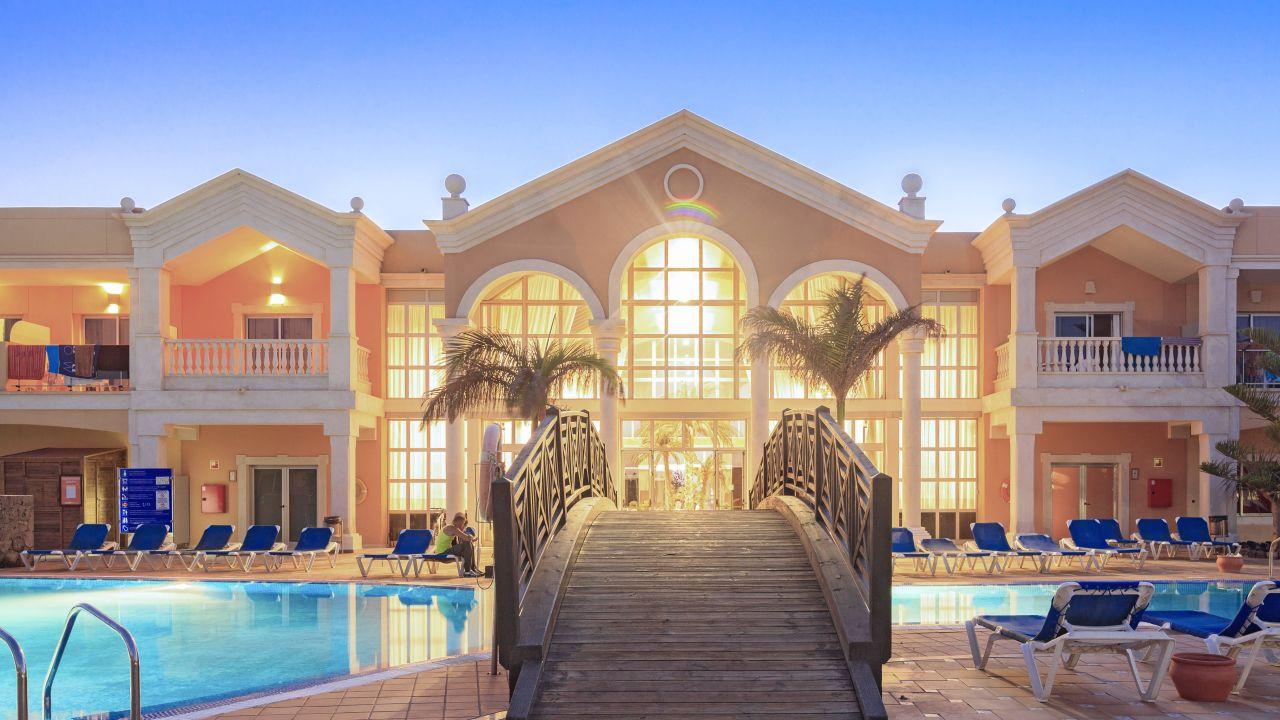 Sterne Hotels In El Cotillo Fuerteventura