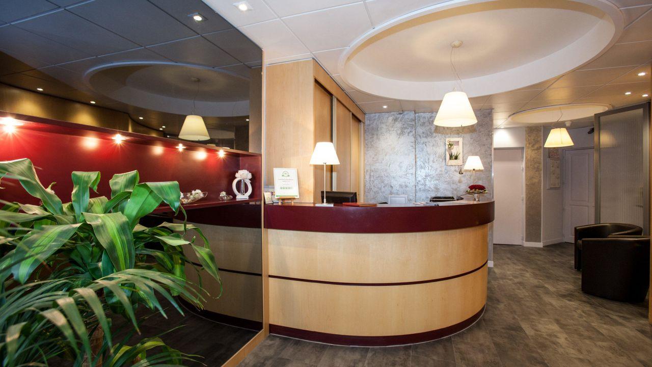 Hotel Le Challonge  Dinan   U2022 Holidaycheck  Bretagne