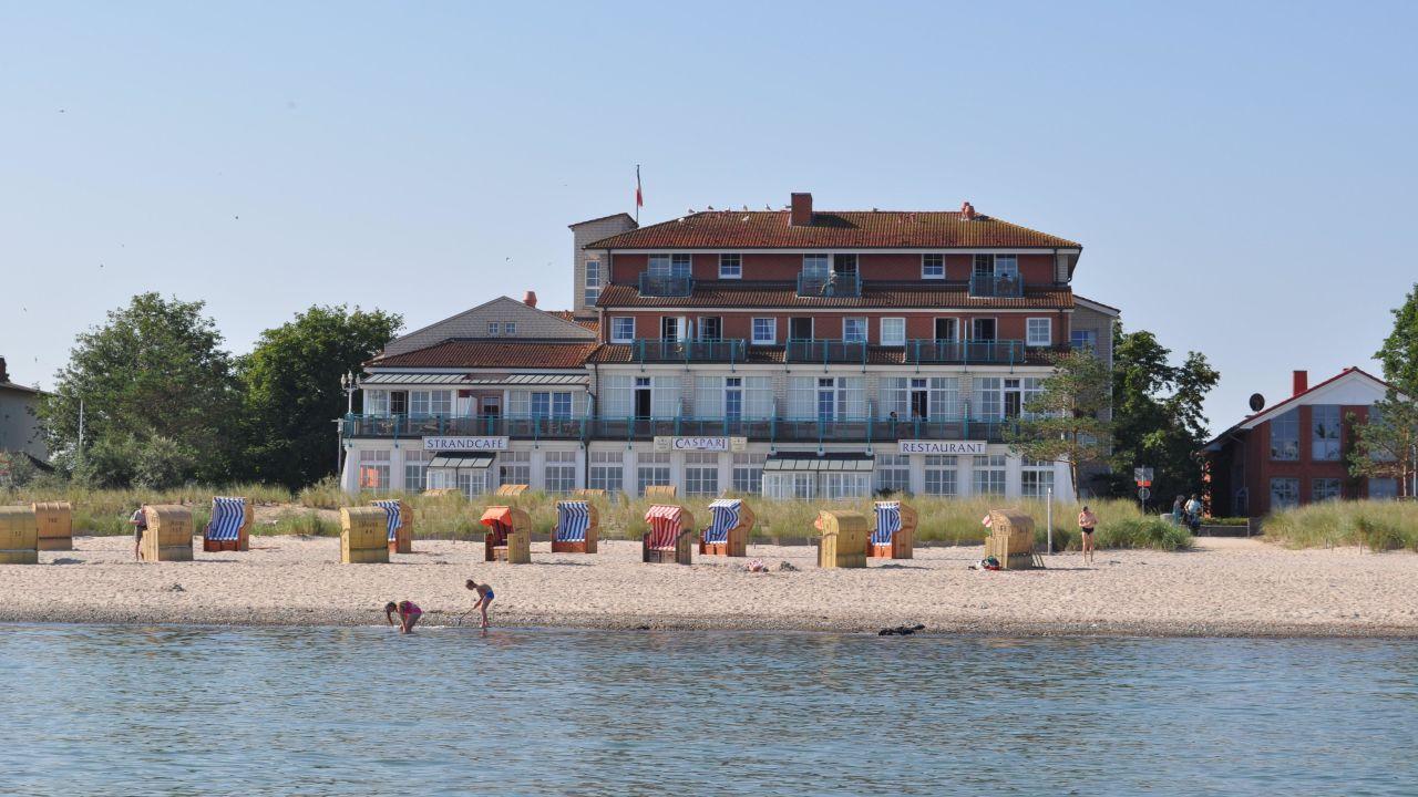 Strandhotel Miramar