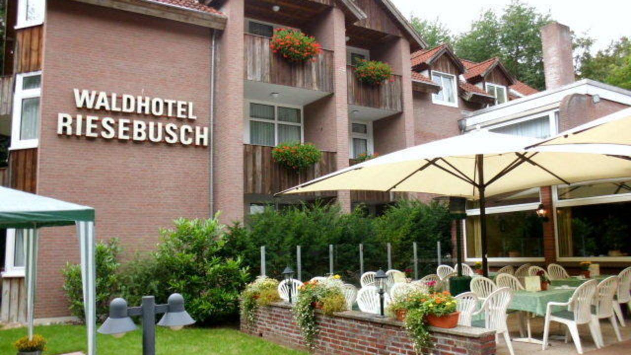 Hotels In Bad Schwartau Deutschland
