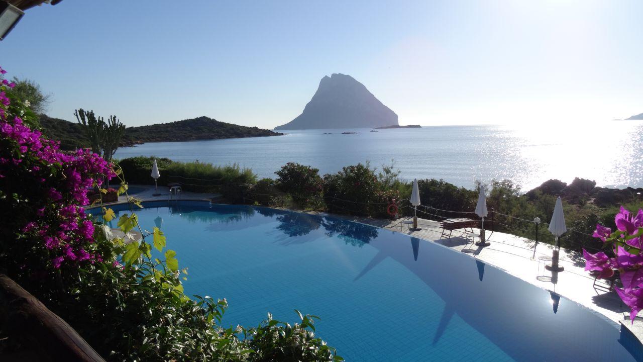 Hotel don diego costa dorata holidaycheck sardinien for Unterkunft sardinien