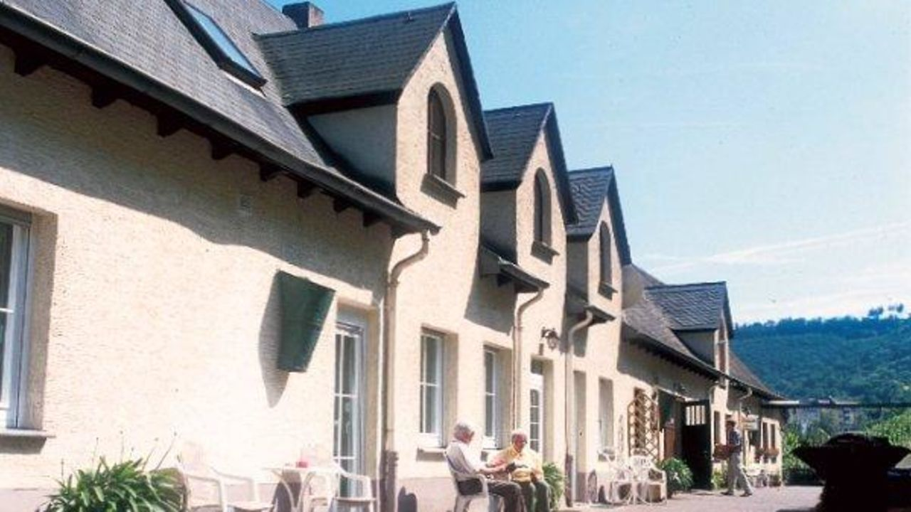 Gästehaus Weingut Gutsschänke Rademacher (Cochem) • HolidayCheck ...