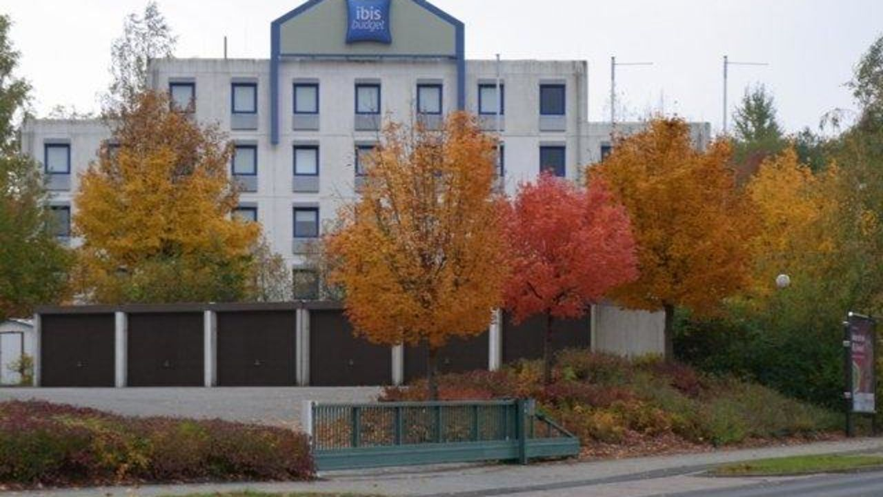 Ibis Hotel Chemnitz