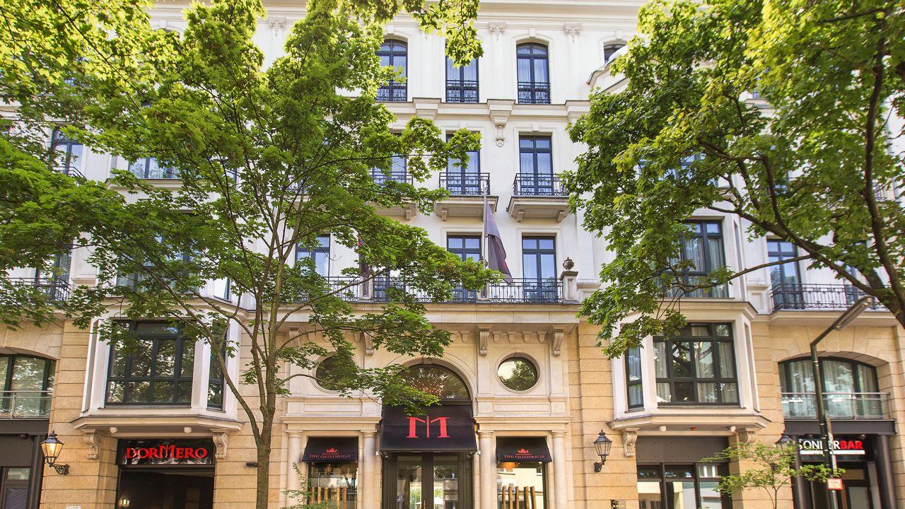 Kleiner Kühlschrank Gebraucht Berlin : Dormero hotel berlin ku damm berlin charlottenburg wilmersdorf
