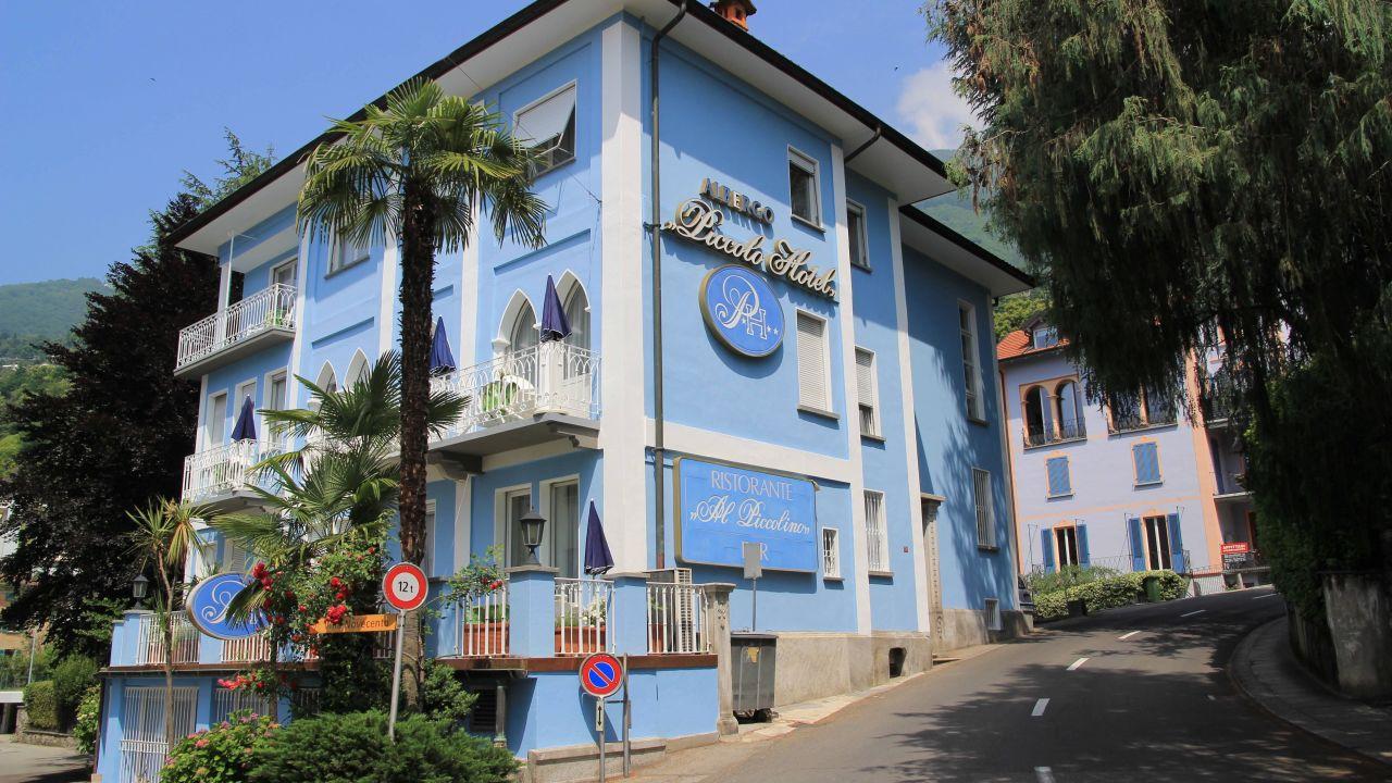 Mini Kühlschrank Piccolo : Hotel piccolo muralto u2022 holidaycheck kanton tessin schweiz