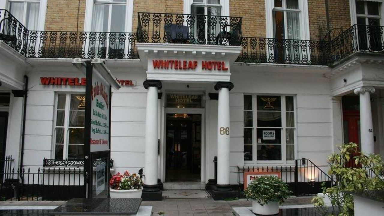 Whiteleaf hotel in london holidaycheck gro raum london for 2 6 inverness terrace london