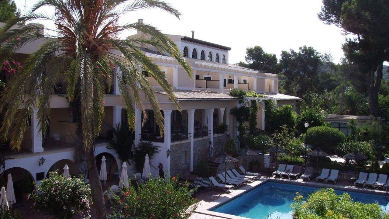 Hotel Bahia Paguera Bewertung