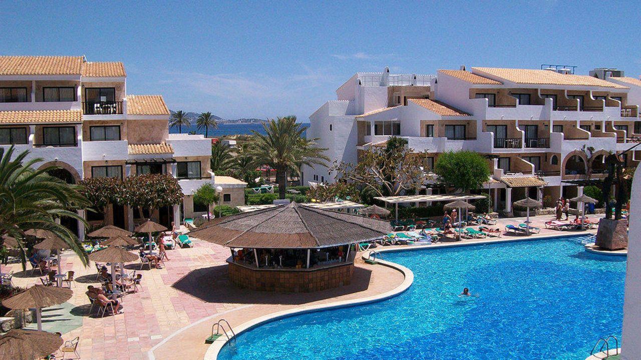 Hotel Bahamas Mallorca Bewertung