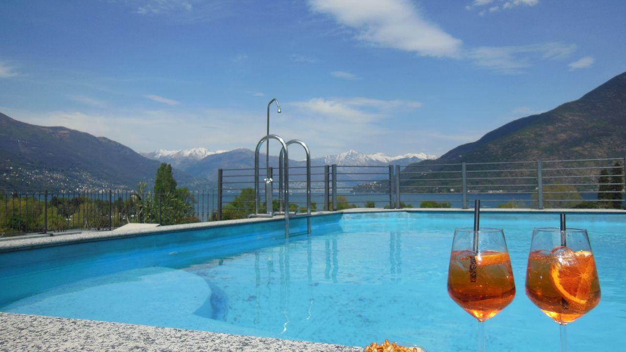 Ferienhuser & Ferienwohnungen in Cannobio ab 54 mieten