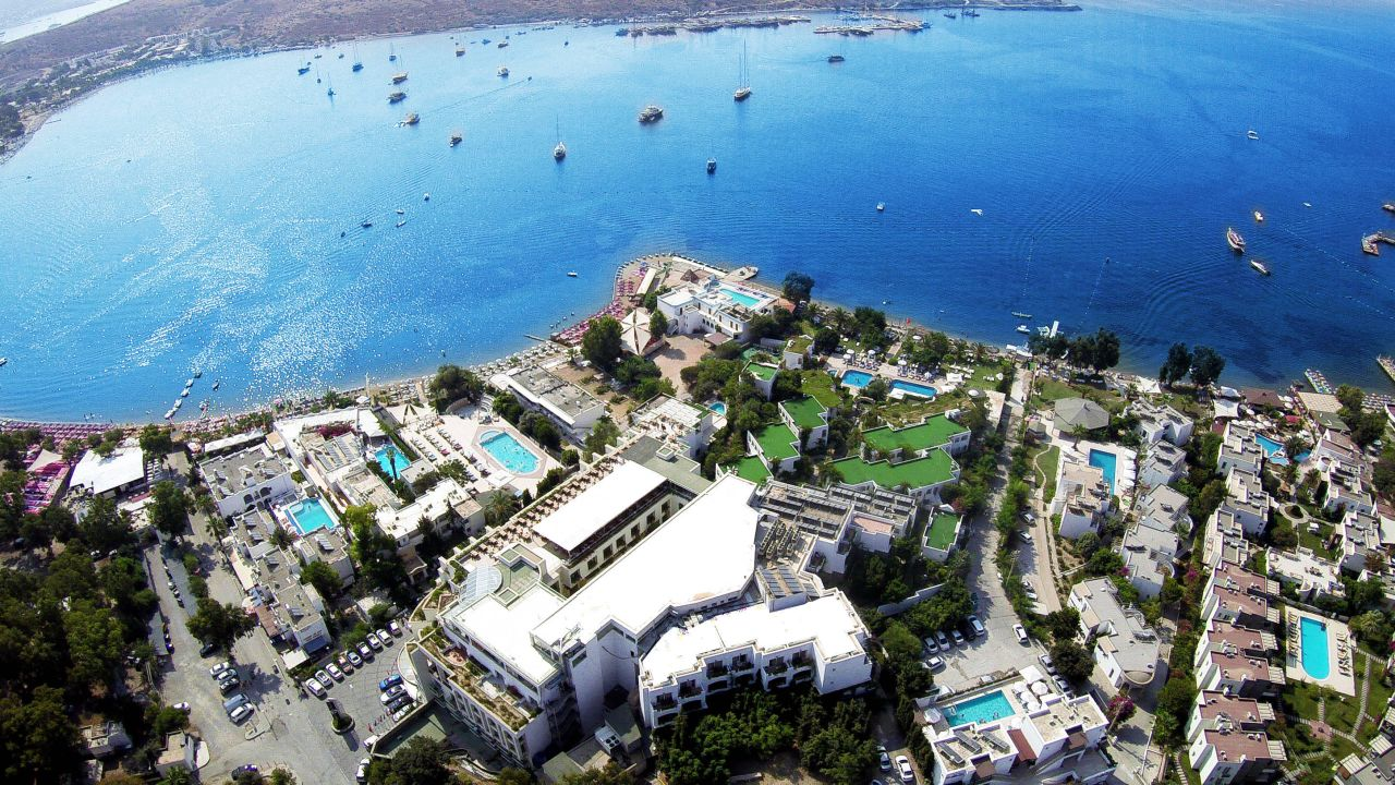 Royal Asarlik Beach Hotel Bodrum Holidaycheck