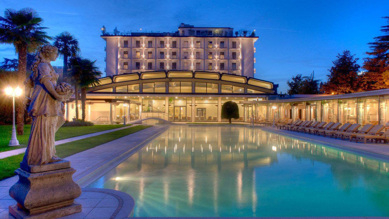 Hotel Terme President Abano