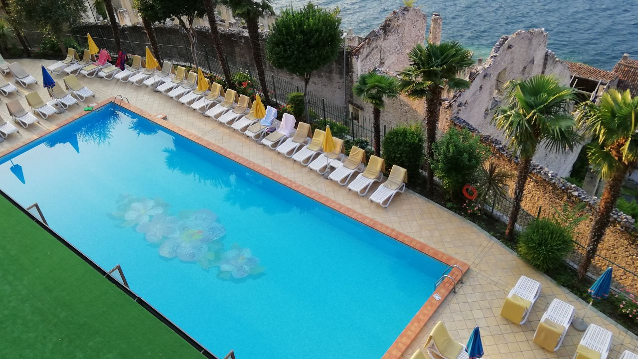 Hotel Splendid Palace Limone Holidaycheck Lombardei Italien