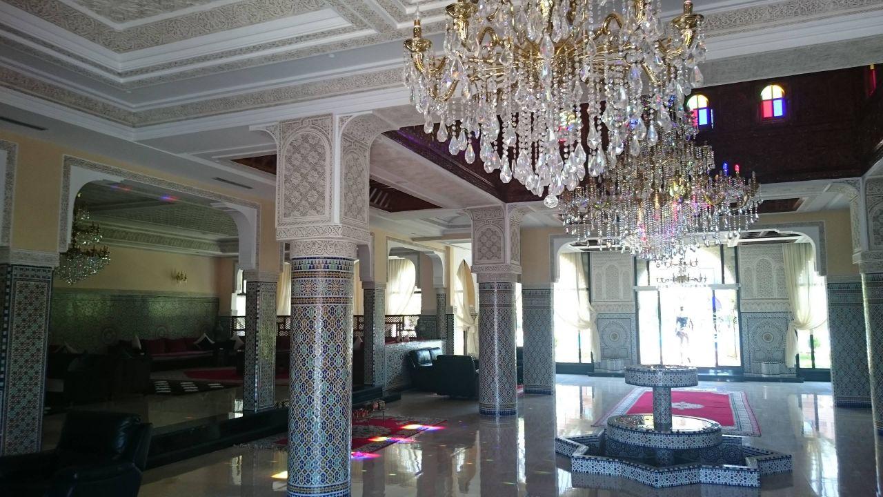 Riad Ennakhil & Spa (Marrakesch) • HolidayCheck (Sonstiges ...