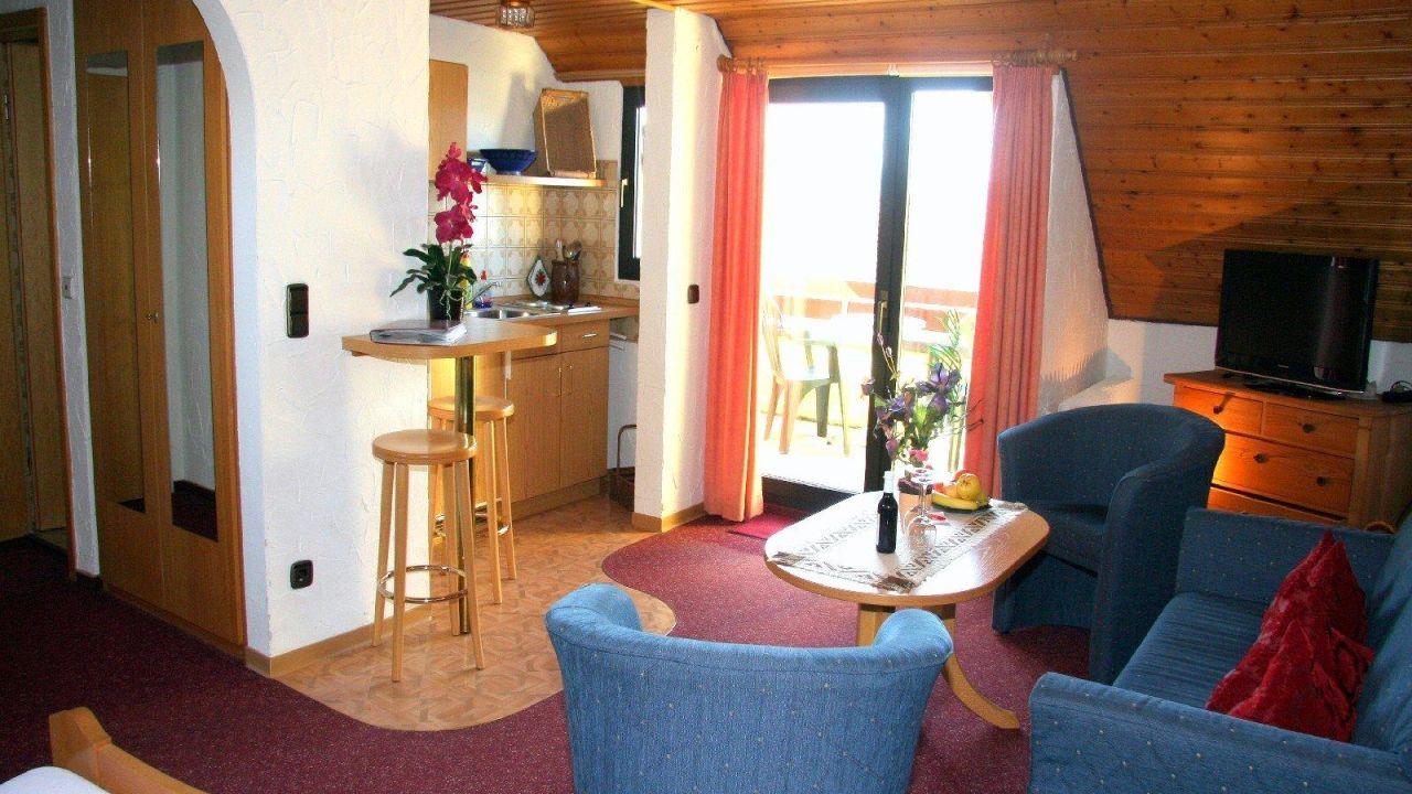 hotel pension beck dobel holidaycheck baden. Black Bedroom Furniture Sets. Home Design Ideas