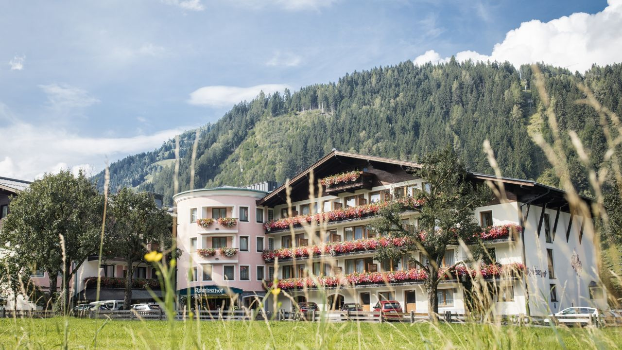 Hotel Platzwirt in Rauris - Nationalpark Hohe Tauern