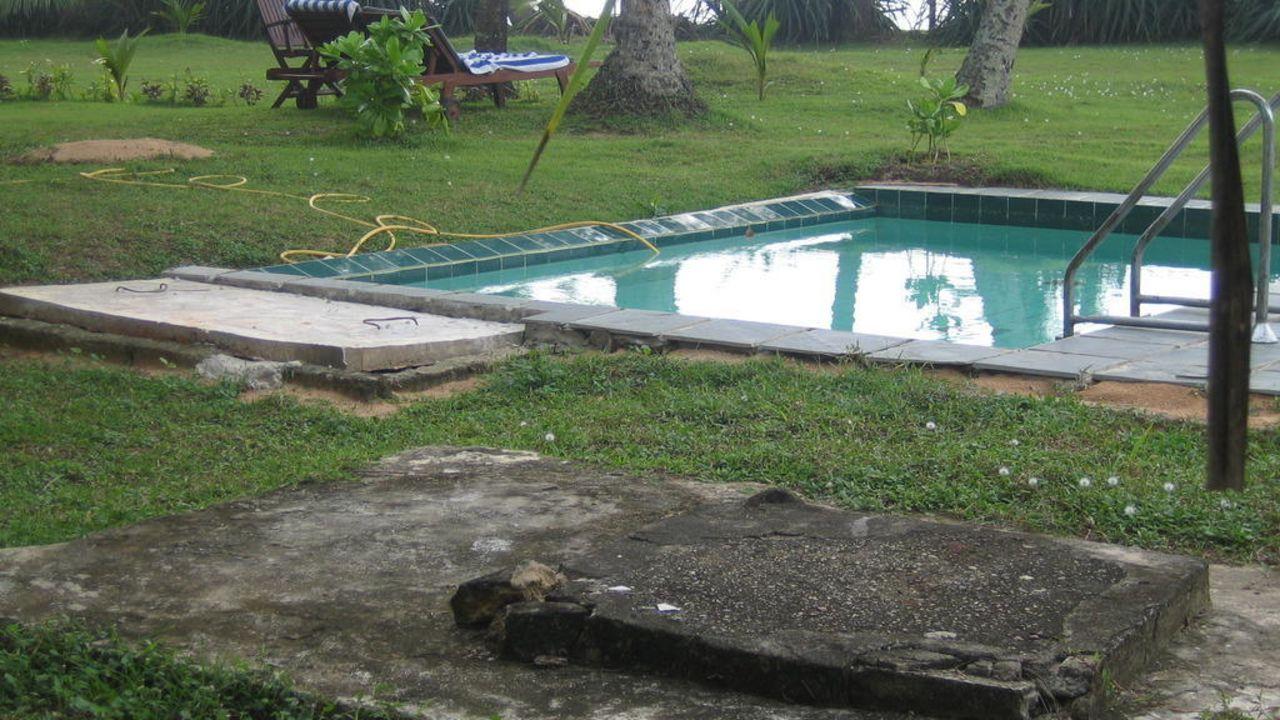 Hotel Kosgoda Beach Resort Kosgoda Holidaycheck Sri Lanka