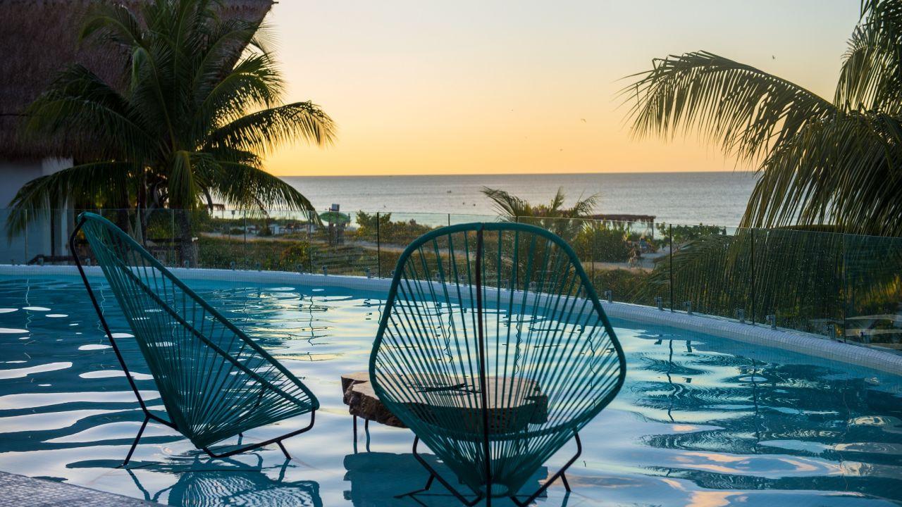Villas hm palapas del mar isla holbox holidaycheck for Villas hm palapas del mar