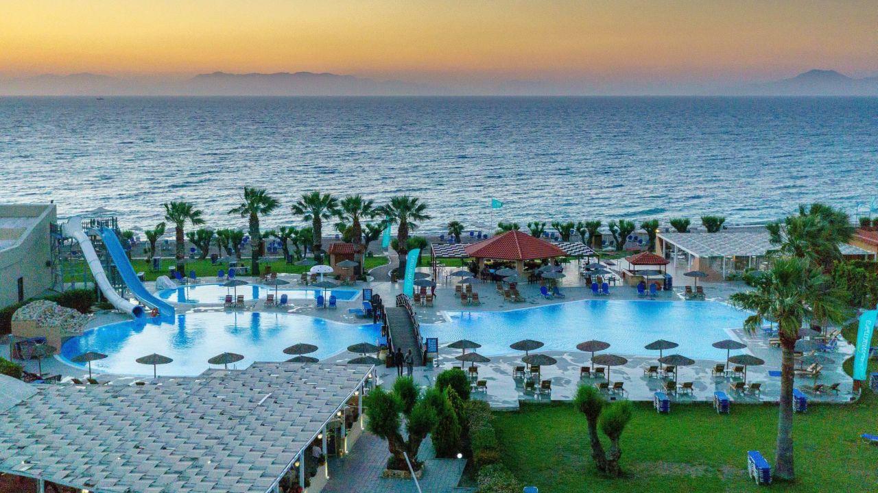Doreta Beach Resort & Spa Theologos • HolidayCheck Rhodos