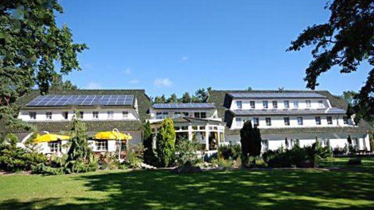 hotel marks garni ostseeheilbad zingst holidaycheck mecklenburg vorpommern deutschland. Black Bedroom Furniture Sets. Home Design Ideas