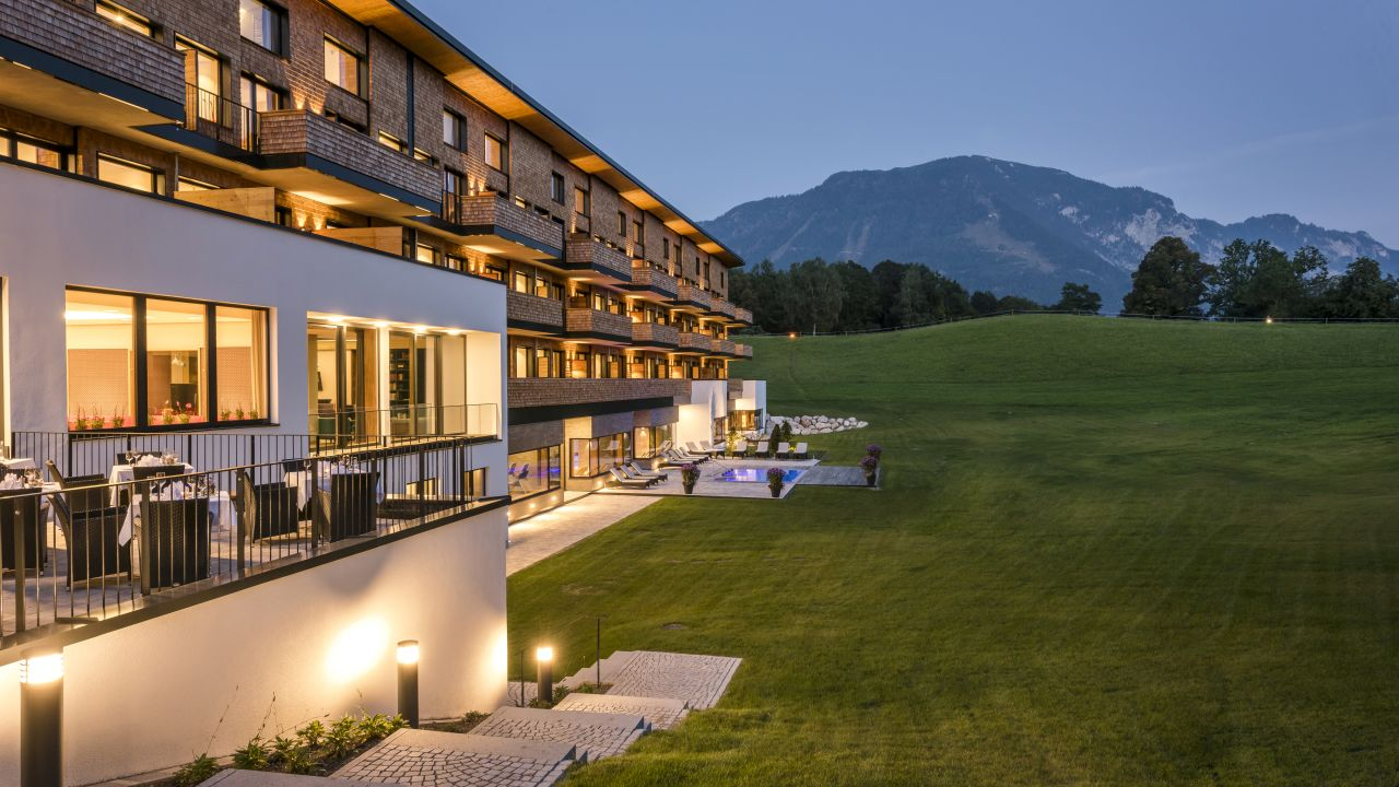 Klosterhof Premium Hotel And Health Resort Bayerisch Gmain