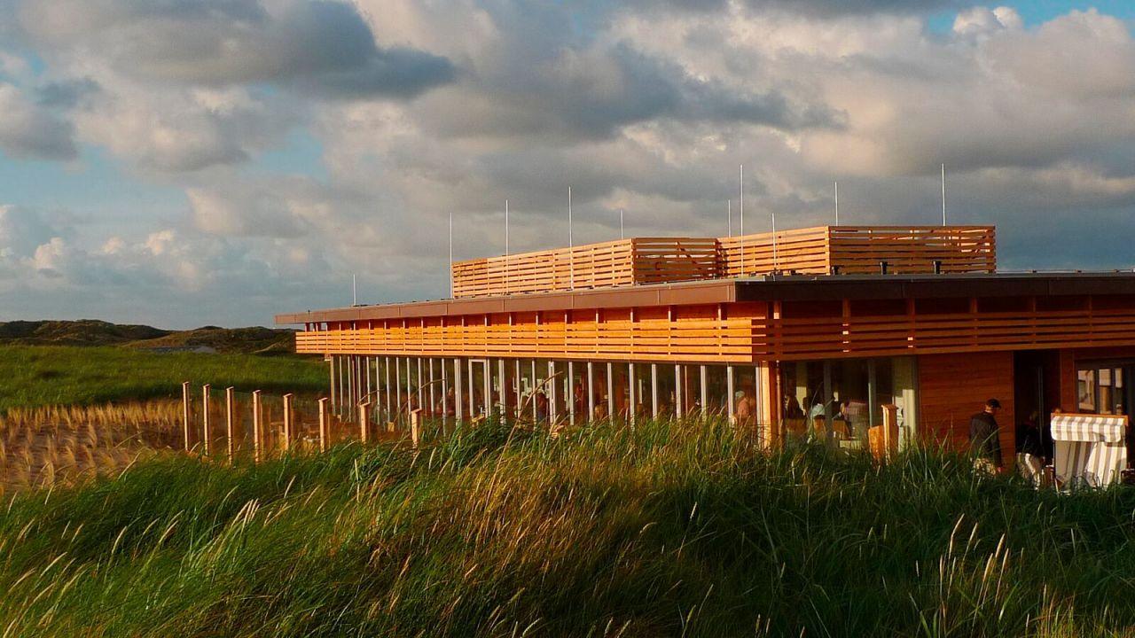 Hapimag Resort Hörnum