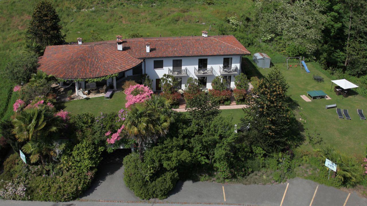 Presse Mappe - Ascona-Locarno
