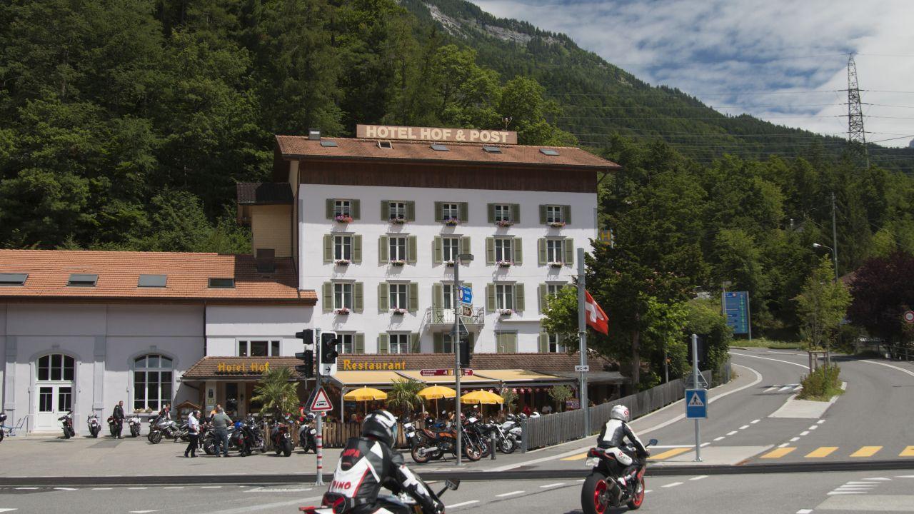 Hotel Post Innertkirchen