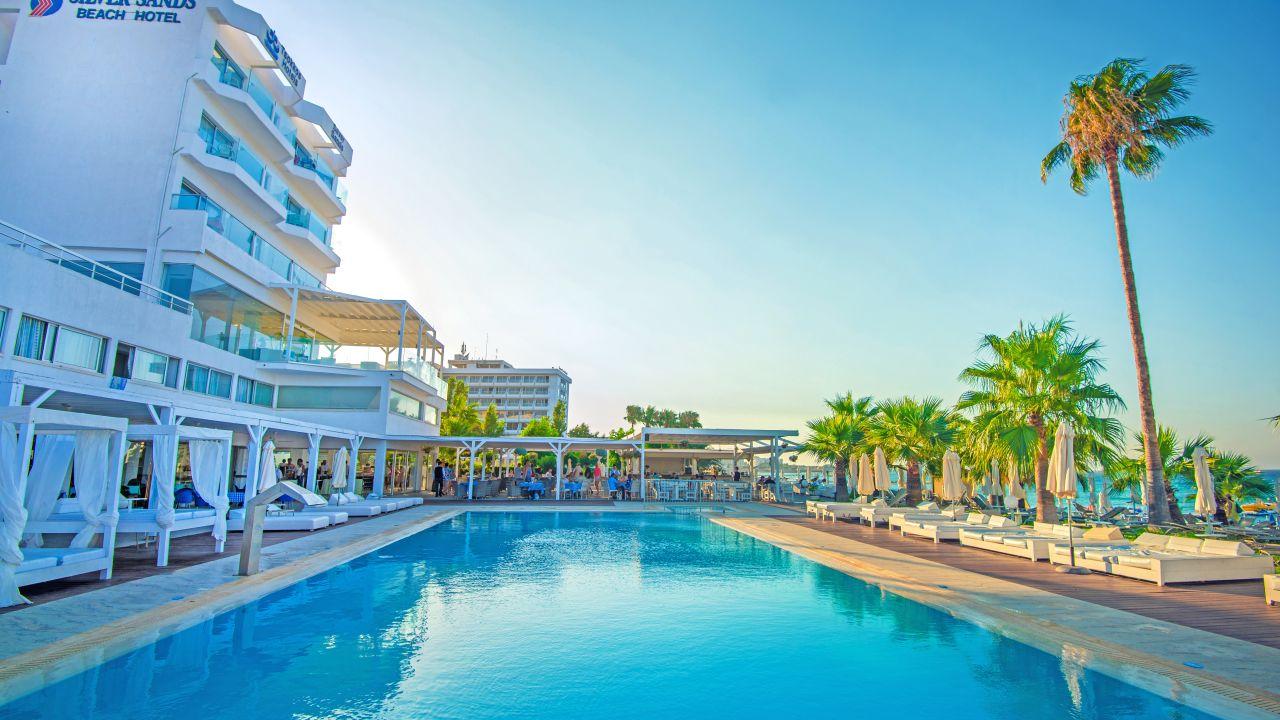 Silver Sands Beach Hotel Protaras Holidaycheck Sudzypern Zypern