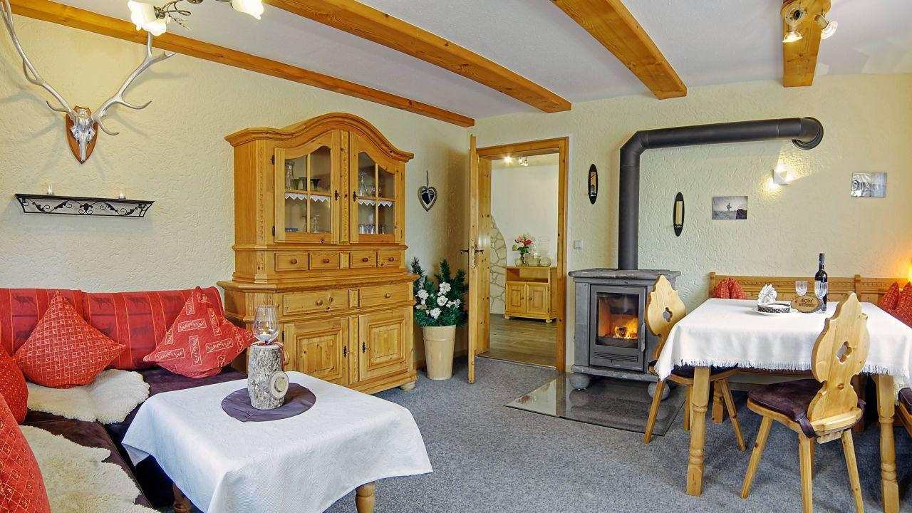 ferienwohnungen haus angerer berchtesgaden. Black Bedroom Furniture Sets. Home Design Ideas