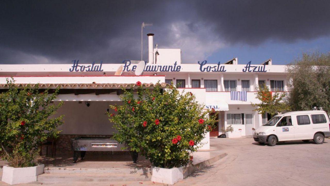 Gecko beach club in playa migjorn holidaycheck - Hotel gecko beach club formentera ...