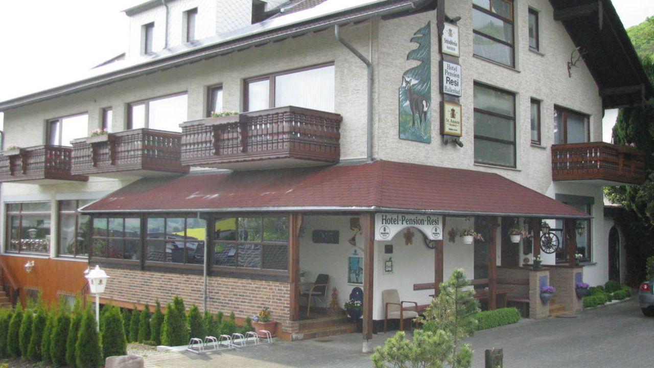 Hotel Pension Resi Am Kreuzberg   Beverungen Deutschland