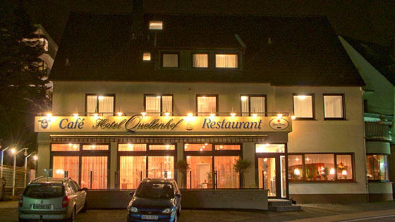 Hotel Quellenhof In Bad Breisig Holidaycheck Rheinland