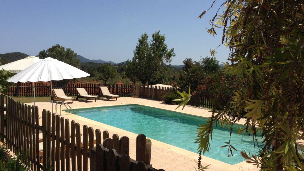 8386910a4d740 Hotel Agroturismo Xarc (Sant Llorenç de Balàfia) • HolidayCheck ...