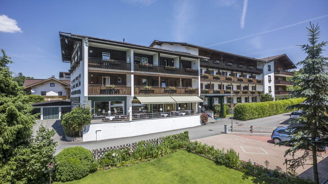 ber uns - Marktgemeinde St. Johann in Tirol