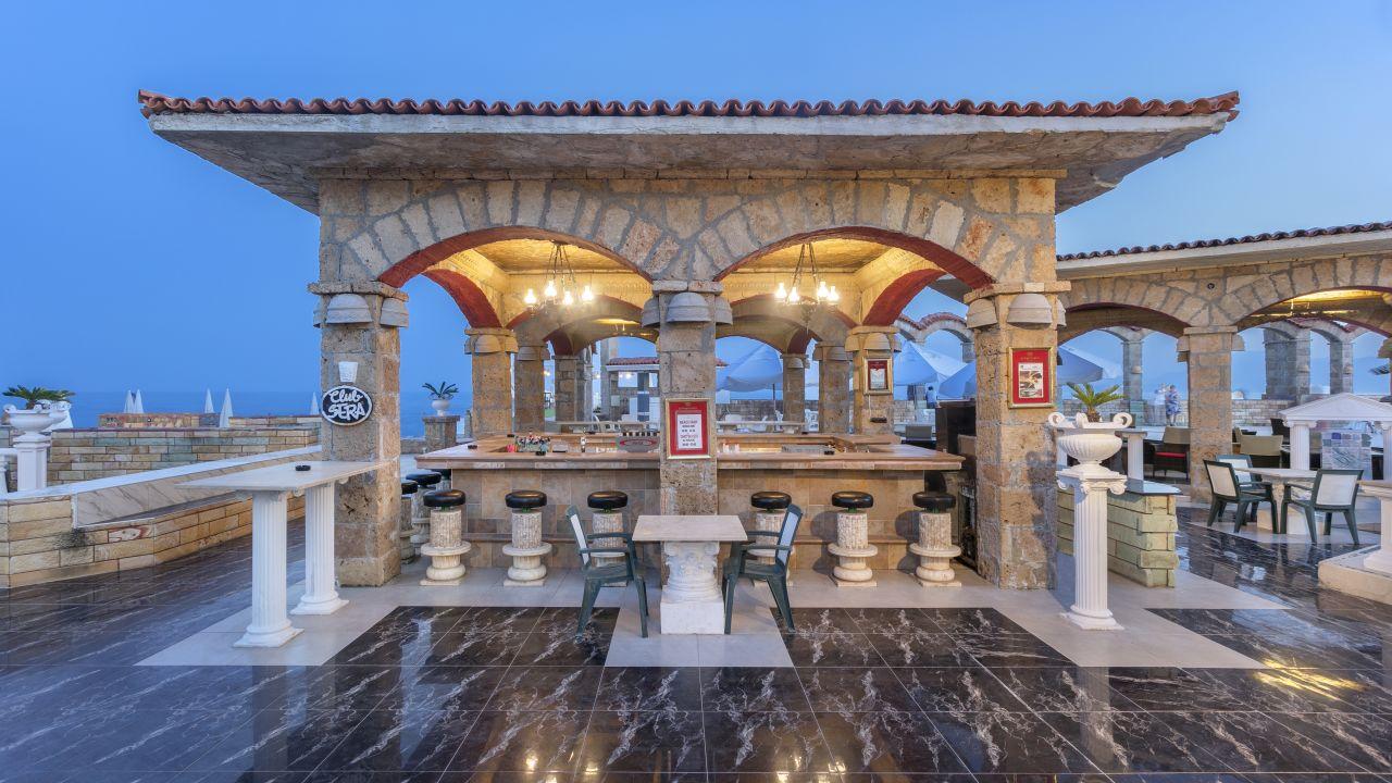 Hotel Club Sera Lara Holidaycheck Turkische Riviera Turkei