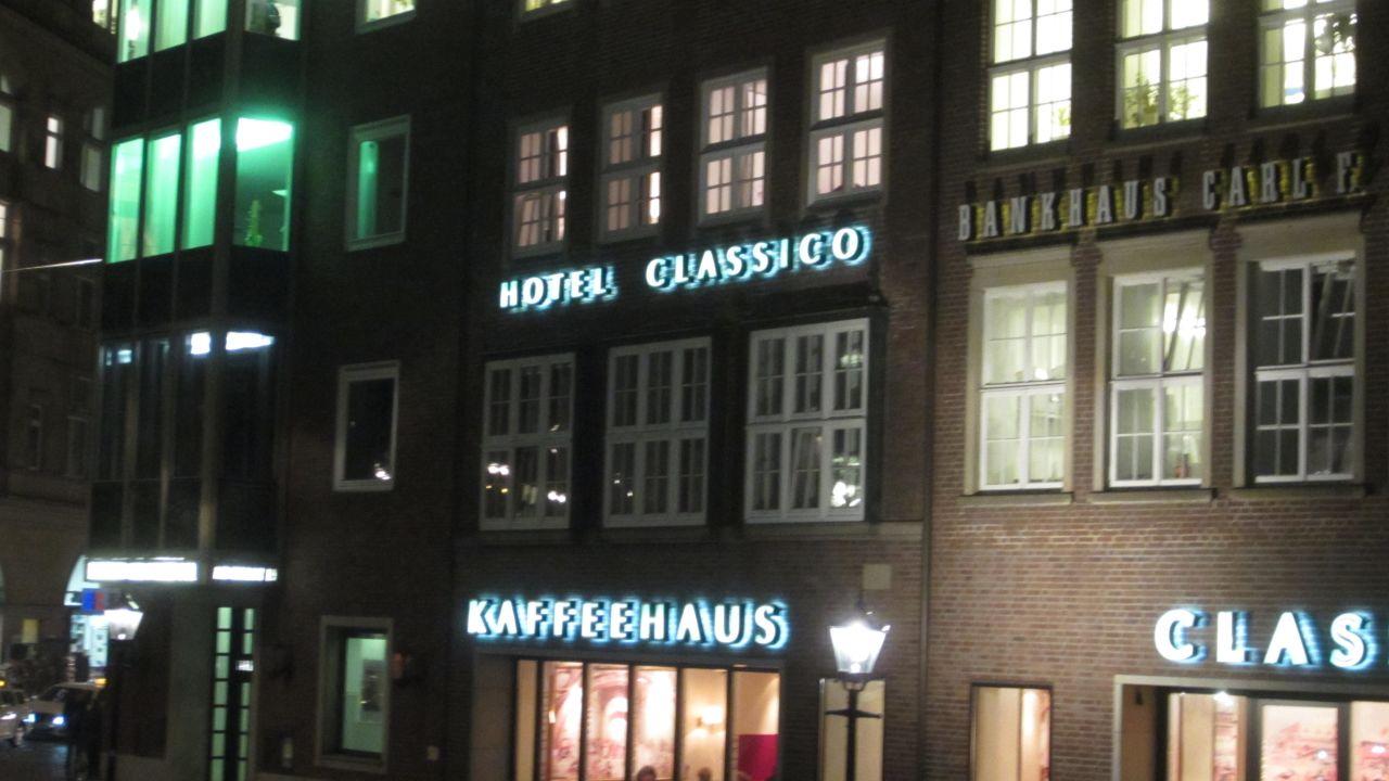 Hotel Classico (Bremen) • HolidayCheck (Bremen | Deutschland)