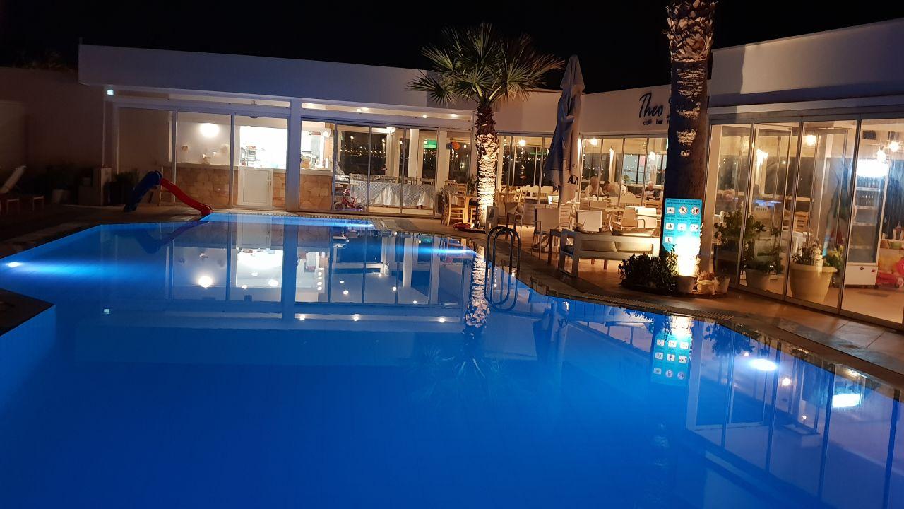 Theo Star Malia Holidaycheck Kreta Griechenland