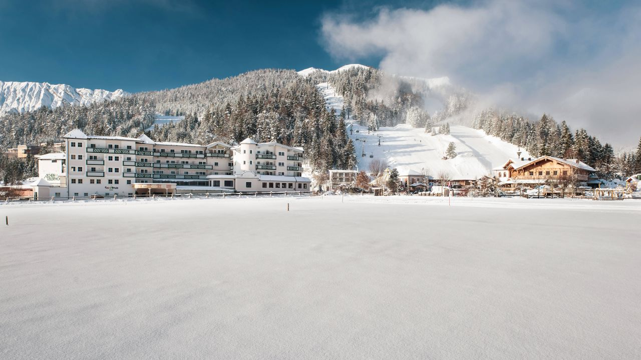 Singles holiday Offers and All-inclusive prices Achenkirch
