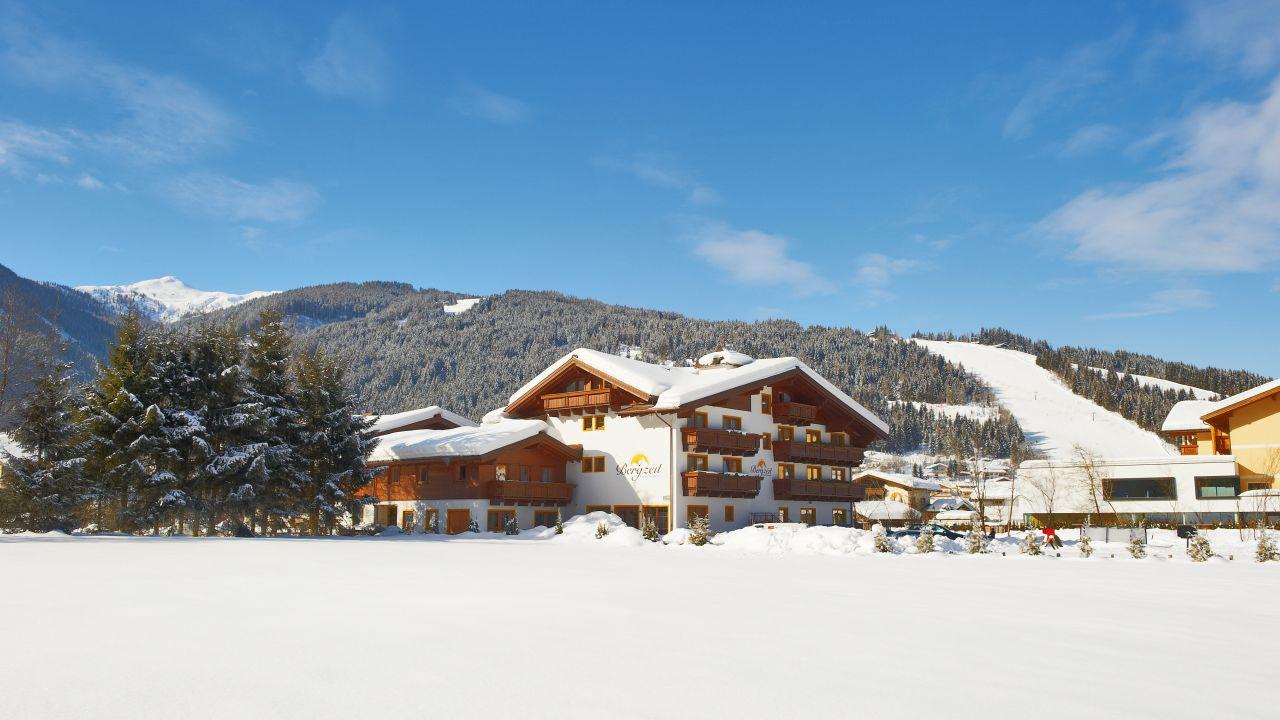 Hotel Bergzeit Flachau Holidaycheck Salzburger Land Osterreich