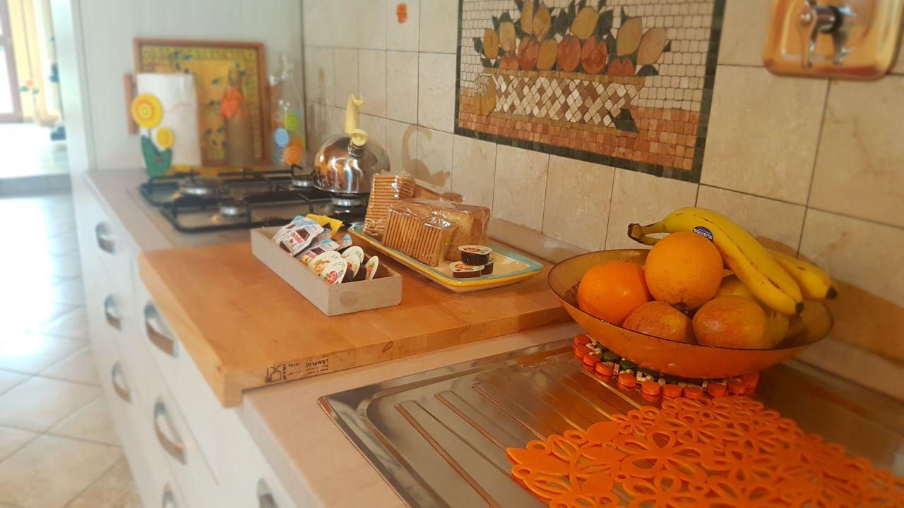La Credenza Caselle : L orto del pettirosso caselle torinese u holidaycheck piemont