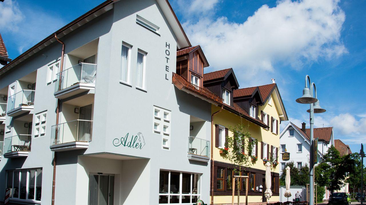hotel adler freudenstadt holidaycheck baden w rttemberg deutschland. Black Bedroom Furniture Sets. Home Design Ideas