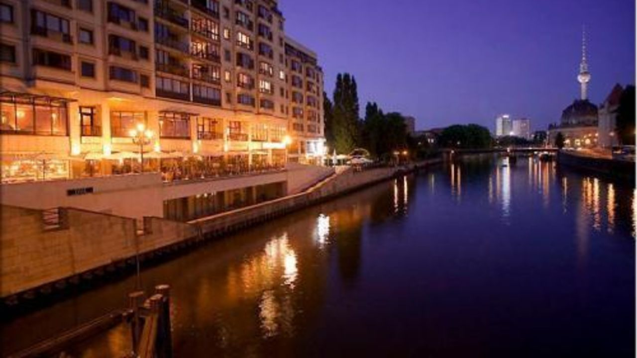 Riverside Royal Hotel Spa Berlin Mitte Holidaycheck Berlin
