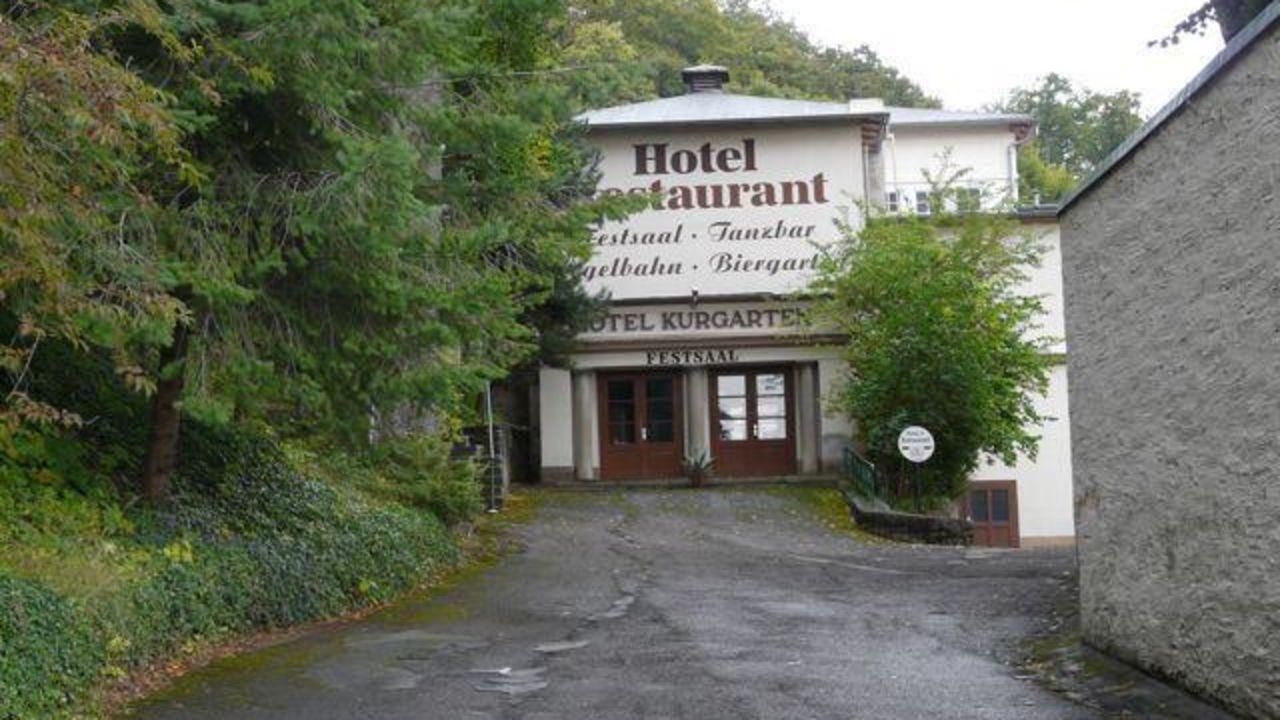 Hotel Kurgarten Am Walde Bad Kosen Holidaycheck Sachsen Anhalt