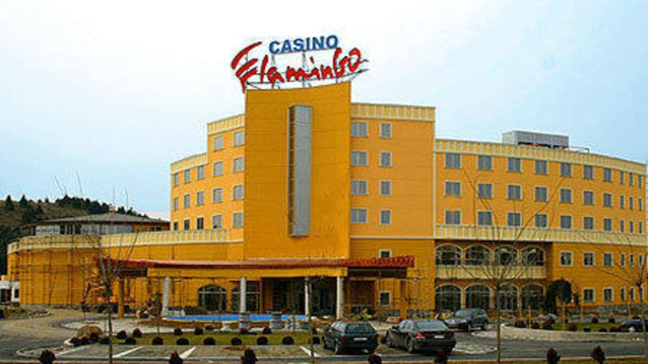 casino flamingo macedonia