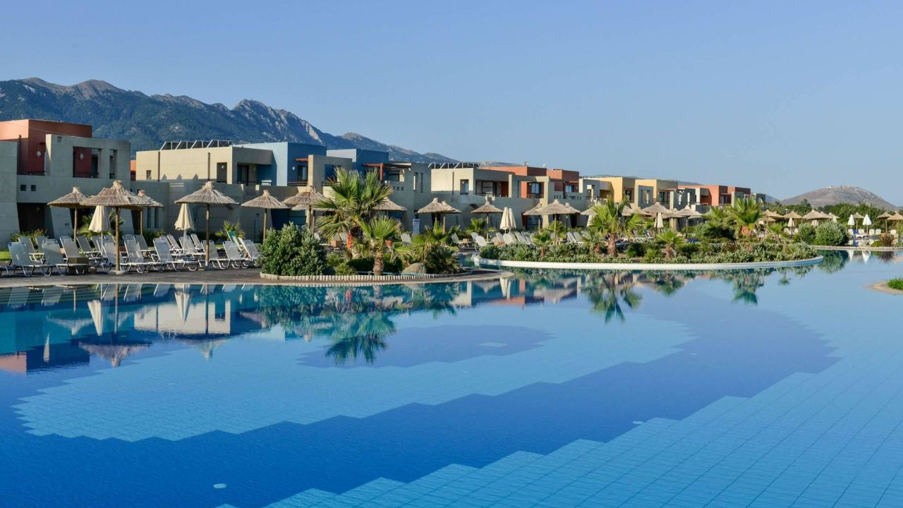 Astir Odysseus Kos Resort & Spa (Zipari) • HolidayCheck (Kos ...
